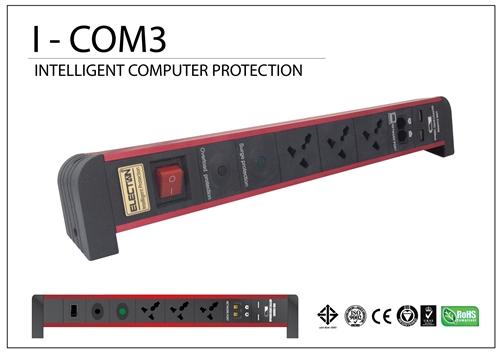 ผลิตภัณฑ์กลุ่มปลั๊กไฟฟ้าต่อพ่วงและอุปกรณ์ป้องกันภายในบ้าน