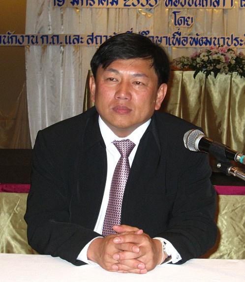 กระทรวงมหาดไทยเสนอแต่งตั้ง นายวันชัย คงเกษม รองผู้ว่าราชการจังหวัดนครราชสีมา สำนักงานปลัดกระทรวง ให้ดำรงตำแหน่ง ที่ปรึกษาด้านการบริหารงานจังหวัดแบบบูรณาการ (นักวิเคราะห์นโยบายและแผนทรงคุณวุฒิ) สำนักงานปลัดกระทรวง กระทรวงมหาดไทย ตั้งแต่วันที่ 20 มีนาคม 2558