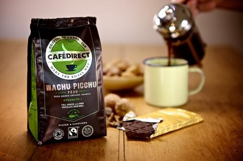 สัมผัสรสชาติใหม่ กาแฟอราบิก้า 100% ระดับพรีเมี่ยม จากประเทศเปรู