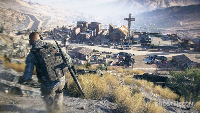 """E3: """"Ghost Recon: Wildlands"""" เปิดโลกทัศน์ทอมแคลนซี่บนพีซี-คอนโซล"""
