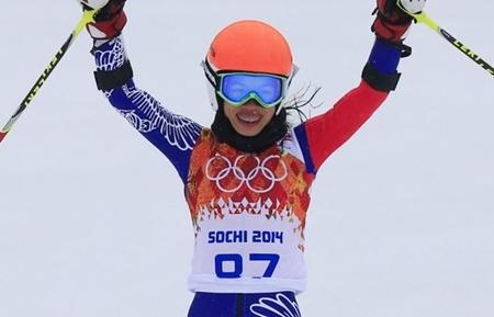 """ไร้หลักฐาน """"วาเนสซา เม"""" พ้นโทษแบนแข่งสกี อลป."""