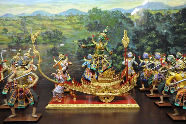 """""""พิพิธภัณฑ์บ้านตุ๊กตา Bangkok Dolls"""" ปรับโฉมใหม่ เปิดให้เที่ยวฟรี!"""