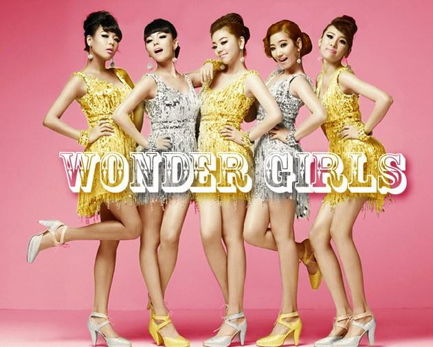 "Wonder Girls ใกล้คลอดงานใหม่ในรูปแบบวงดนตรี – ไร้เงา ""โซฮี-ซอนเย"""