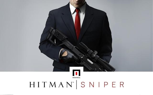 Review: Hitman Sniper เพชฌฆาตส่องกล้อง (iOS, Android)