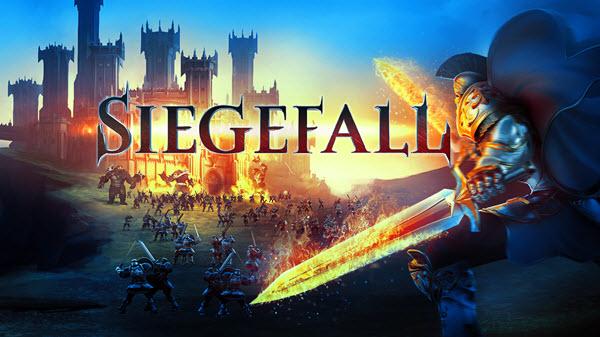 """เกมลอฟท์เปิดตัวเกมวางแผน """"Siegefall"""" พร้อมดาวน์โหลดวันนี้"""