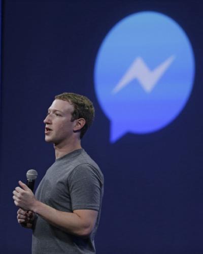 โอนเงินผ่าน Messenger ใช้ได้ทั่วสหรัฐอเมริกาแล้ว