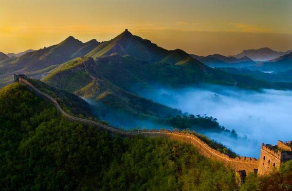 วิกฤต 'กำแพงเมืองจีน' สูญสลายเหลือเพียง 1 ใน 3 เท่านั้น
