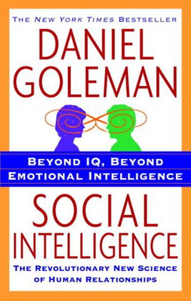 หนังสือที่ ดร.เดเนียล โกลแมน เขียน