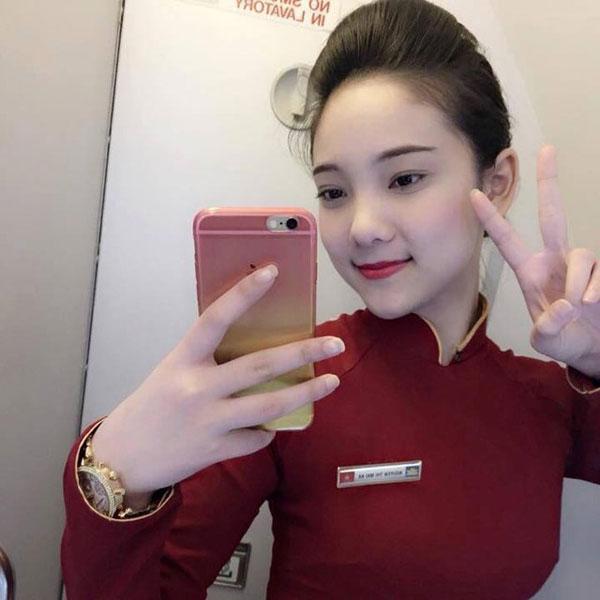 <FONT color=#000033>เหวียนถิมายกา (Nguyen Thi Mai Ka) สาวชื่อแปลก.. ชื่อของเธอไม่มีความหมายอะไรในภาษาเวียดนาม คุณพ่อเป็นนักเรียนเก่ารัสเซีย ตั้งชื่อลูกสาว ตามชื่อนางเอกละครโทรทัศน์ชุด Maika (ไมก้า) จากรัสเซีย .. ปัจจุบันอายุ 21 ปี เป็นชาวฮานอย ทำงานกับสายการบินแห่งชาติมาปีเศษ พูดภาษาเกาหลีปร๋อ ภาพของ สาวชุดแดง คนนี้ เผยแพร่กันกว้างขวางในประชาคมออนไลน์เวียดนาม เธอมีแฟนเพจเป็นล่ำเป็นสันอีกด้วย.. วันนี้มายกาไม่ได้สวมชุดแดงอีกแล้ว บนเที่ยวบินฮานอย-อินชอน.</b>
