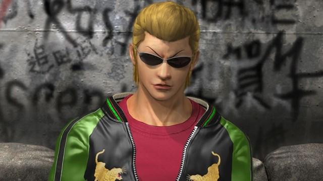 """การ์ตูนนักเลง """"เรียกเขาว่าอีกา"""" ทำเกมลง PS4-วีตา"""
