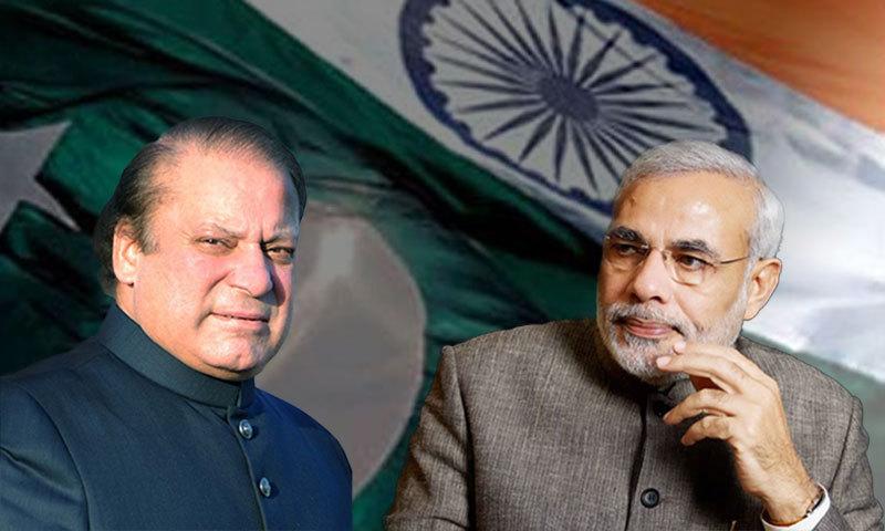"""ก.ต่างประเทศปากีสถานยัน นายกฯปากีฯ – อินเดีย นัดพบหารือนอกรอบศุกร์นี้หลังประชุมสุดยอด""""BRICS"""" ที่รัสเซีย"""