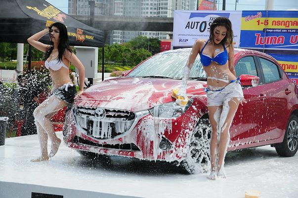 มหกรรม Fast Auto Show Thailand 2015  ปิดฉากชื่นมื่น ยอดจองคึกคัก กระตุ้นตลาดรถยนต์ครึ่งปีหลัง
