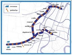 เดินรถสีน้ำเงินส่วนต่อขยายฉลุย คลัง-สศช.ไฟเขียวเจรจา BMCL