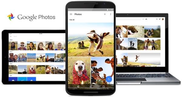 Google Photos ทำงานพลาด พบไฟล์รูปอยู่ครบแม้ลบแอปแล้ว