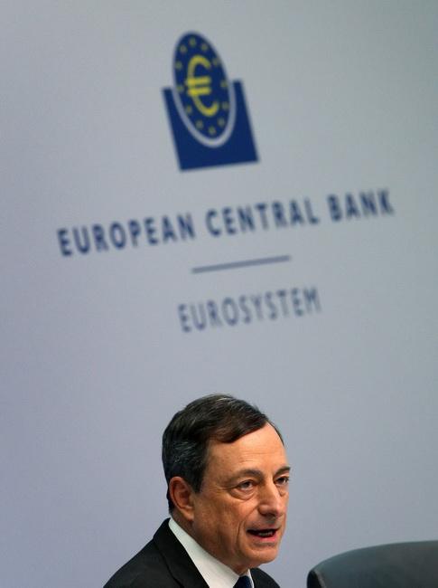 ECBตบรางวัลอัดฉีดเพิ่ม-ยูโรกรุ๊ปอนุมัติเจรจา หลังสภากรีซผ่านกม.ปฏิรูป