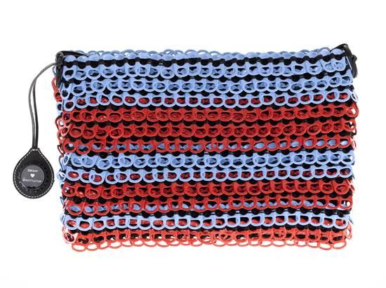 กระเป๋า Handcrafted รุ่นพิเศษ จาก DKNY