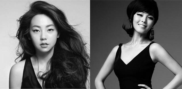 """""""ซอนเย-โซฮี"""" ประกาศออกจาก Wonder Girls อย่างเป็นทางการ"""