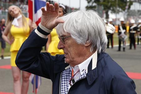 """""""เบอร์นี"""" ชี้ขับ F1 เสี่ยงตาย เซฟนักแข่งดีสุดแล้ว"""