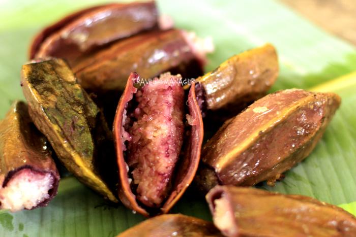 เมตอซูย่าง อาหารจากภูมิปัญญาดั้งเดิมของชาวปกาเกอะญอ บ้านห้วยห้วยฮ่อม