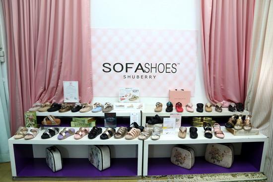 'Shuberry' รองเท้าโซฟา ย่างก้าวเริ่มจากศูนย์สู่เศรษฐีร้อยล้าน