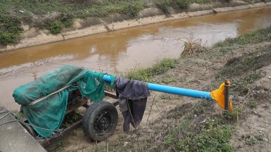 เสนอแนวคิดเก็บค่าน้ำใช้การเกษตรกระตุ้นประหยัด-เกิดประโยชน์สูงสุดนำเงินตั้งกองทุนพัฒนาเกษตรกร