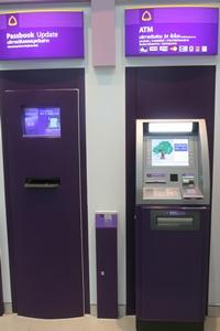 ไทยพาณิชย์แจ้งปิดระบบ ATM ชั่วคราว