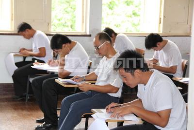 ไฟเขียวจัดสอบครูผู้ช่วย 8 พันอัตรา คลอดเกณฑ์ใหม่ สอบได้ที่เดียว สกัดรับจ้าง-วิ่งรอกสอบ ห้ามใช้บัญชีข้ามเขต
