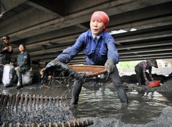 กลุ่มสิ่งแวดล้อมวิตกฝนตกหนักท่วมเหมืองถ่านหินในเวียดนามหวั่นน้ำปนเปื้อน