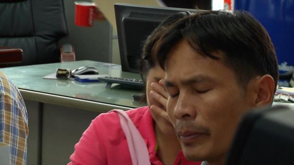 เร่งสอบผู้ต้องหาลักเงินตู้ ATM แบงก์กรุงไทย 19 ล้าน ขยายผลตามเงินคืน(ชมคลิป)