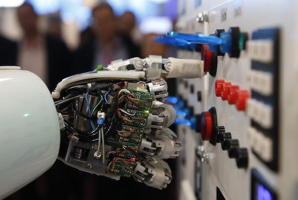 การมาถึงของอาวุธอัจฉริยะ : AI Weapon