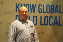 Mr.Jordan Smith, Director of Supply Chain, Pure Sales Inc.