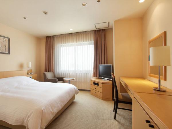 Hotel AGORA Osaka Moriguchi  (ภาพ : Agoda.com )