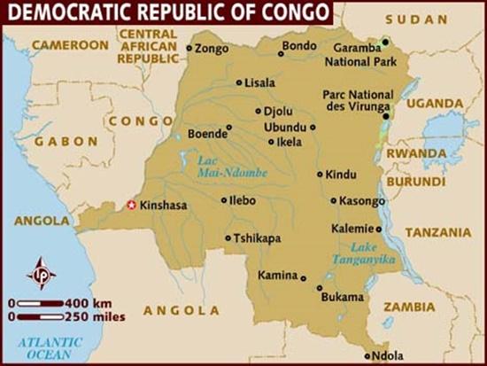 UN เผยโรคหัดระบาดหนักในสาธารณรัฐประชาธิปไตยคองโก สังเวยแล้วอย่างน้อย 315 ศพ ติดเชื้ออีก 2 หมื่น