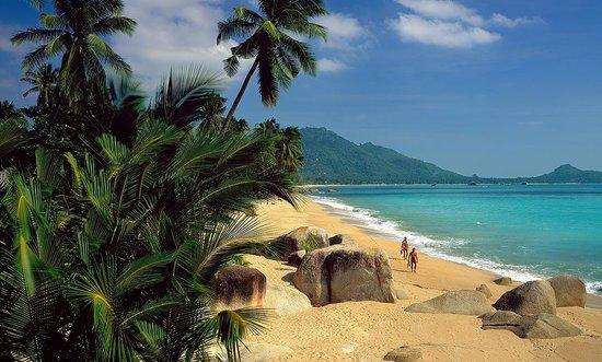 บรรยากาศที่เกาะสมุย (ภาพ : Tripadvisor.com )