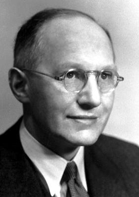 Ernest Walton