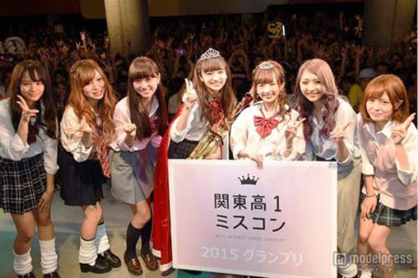 """ยลโฉมสาว ม.ปลาย เจ้าของตำแหน่ง """"นักเรียนมัธยมน่ารักที่สุด"""" ในญี่ปุ่น"""