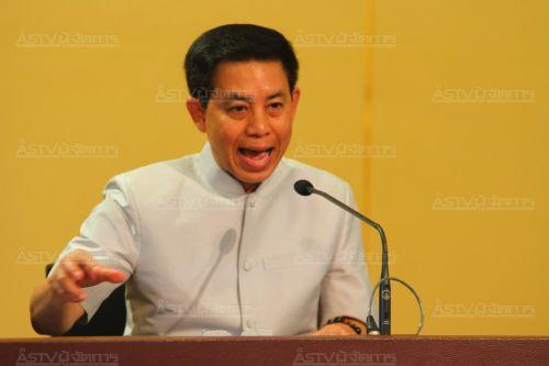 โฆษกรัฐ ยังไม่สรุปบึ้ม เผยนายกฯ ลั่นใครจะเป็นมืออาชีพกว่ากัน ชมน้ำใจไทย พร้อมเยียวยาเหยื่อ