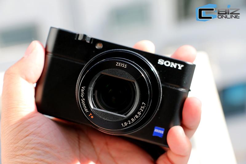 Review: Sony RX100 Mark 4 เทพคอมแพกต์โปรกลับมาแล้ว