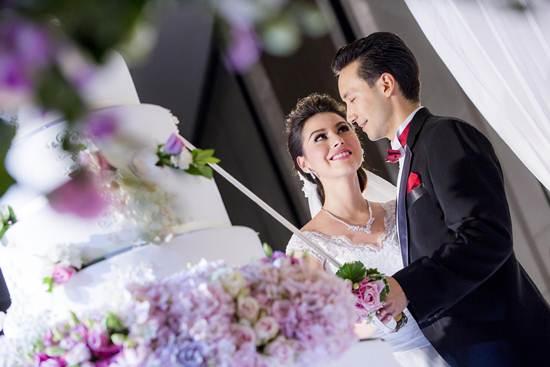 เนรมิตงานวิวาห์ให้เหมือนดั่งฝัน ที่งาน Wedding Fair ของอมารี วอเตอร์เกท