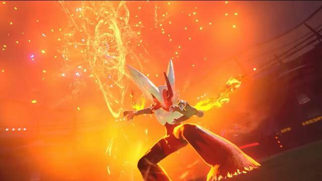 """เกมต่อสู้โปเกมอน """"Pokken"""" ประกาศลง Wii U ปีหน้า"""