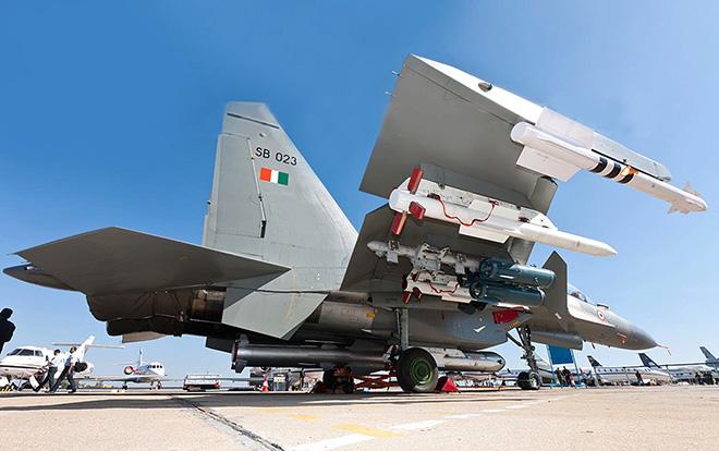 จรวด R-73 นำวิถีขายดีสุดๆ พม่า เวียดนาม อินโดฯ เสือเหลือง แห่ซื้อติด Su-30/MiG-29