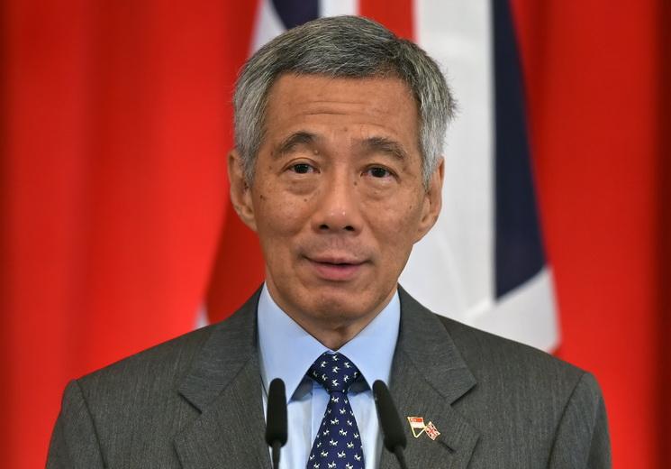 """สิงคโปร์ประกาศ """"ยุบสภา"""" เลือกตั้งใหม่ บทพิสูจน์บารมีพรรคกิจประชาชนหลังสิ้น """"ลี กวน ยู"""""""