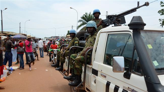 กองกำลังชาวคริสต์-มุสลิมปะทะเดือดในแอฟริกากลาง    สังเวยแล้วอย่างน้อย 20 ศพ