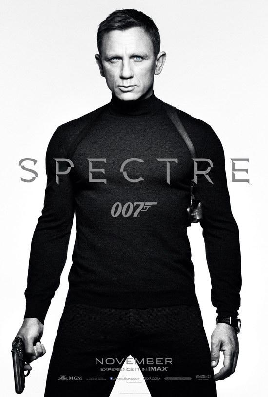 """ห้ามพลาด """"Spectre"""" อาจเป็น """"เจมส์ บอนด์"""" ตอนสุดท้ายของ """"แดเนียล เคร็ก"""""""