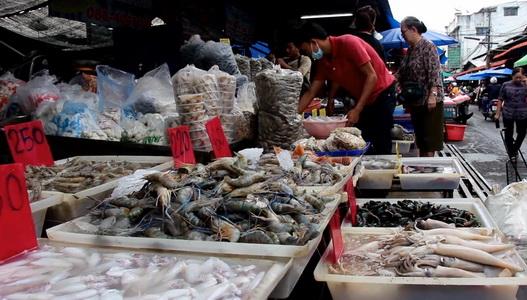 แพงขึ้น! อาหารทะเลเชียงใหม่ปรับราคา รับวันหยุดทำประมง