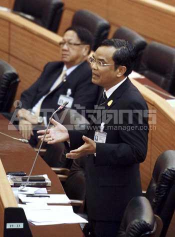 """""""นิพิฏฐ์"""" จี้รัฐเผยใครอยู่เบื้องหลังกรุงไทยปล่อยกู้ 9 พันล้านกฤษดาฯ หนุนอายัดทรัพย์"""