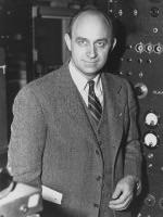 Enrico Fermi (PHOTO CREDIT: Nobelprize.org)