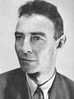 J. Robert Oppenheimer (CREDIT PHOTO: US Department of Energy)
