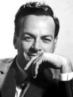 Richard Feynman  (PHOTO CREDIT: Nobelprize.org)