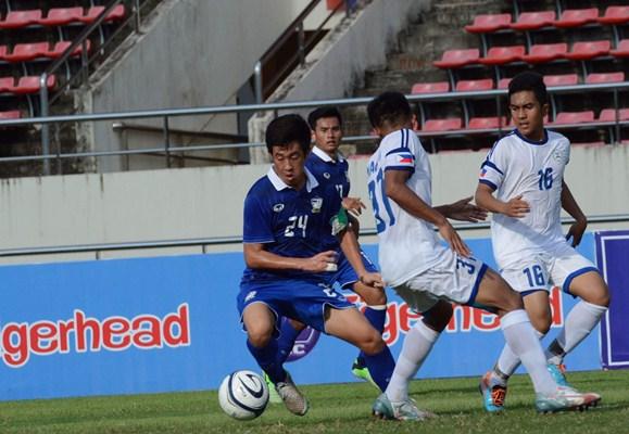 ยู-19 หอบแชมป์อาเซียน สมัย3 ถึงไทยแล้ว